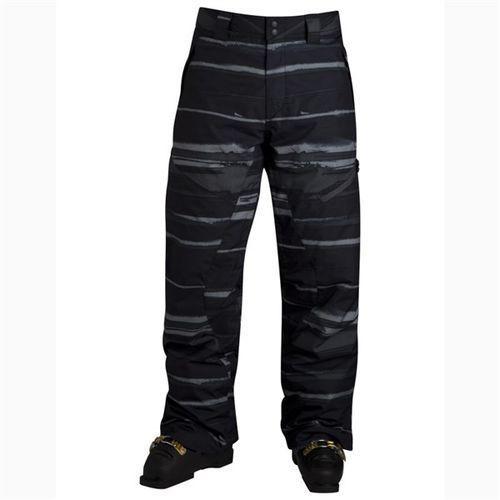 spodnie OAKLEY - Motility Lite Pants (01K) rozmiar: XL - produkt z kategorii- spodnie męskie