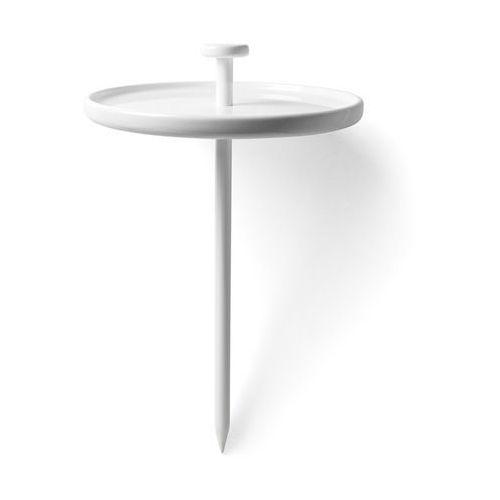 Stolik Menu Pin Table white (stół ogrodowy)