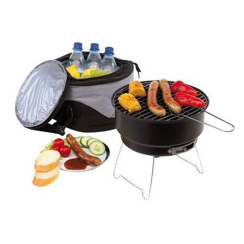 Grill piknikowy Nice to have (Grill piknikowy Nice to have), produkt marki Inspirion