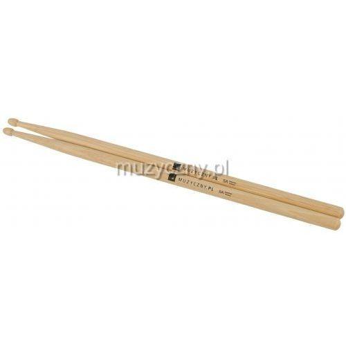 Rohema Percussion muzyczny.pl American Hickory 5A pałki perkusyjne - sprawdź w wybranym sklepie