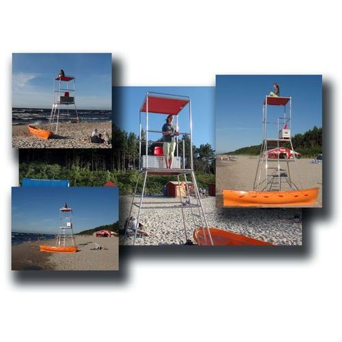 Produkt Wieża ratownicza KSP duża