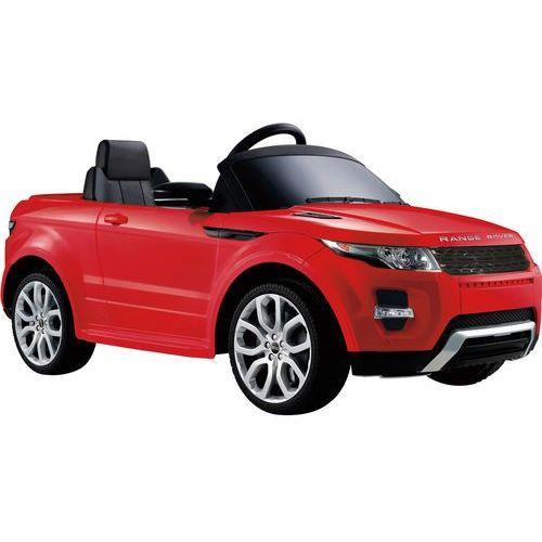 Buddy Toys Elektryczne autko Rover Red BEC 8027 ze sklepu Mall.pl