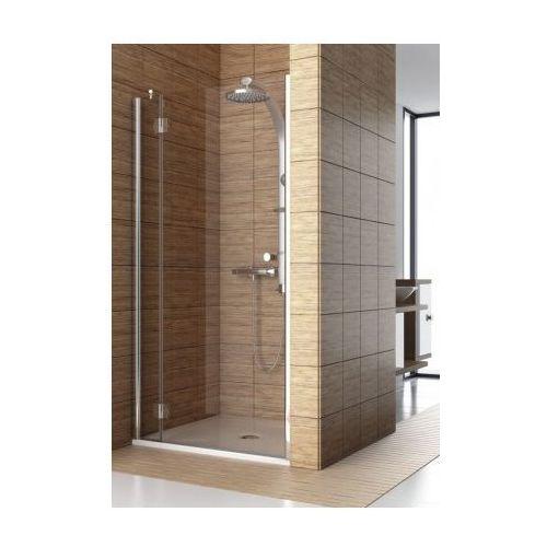 Oferta AQUAFORM drzwi Sol De Luxe 90 wnękowe 103-06063/103-06064 (drzwi prysznicowe)