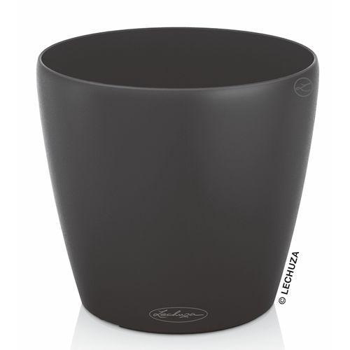 Produkt Donica Lechuza Classico Color szara, marki Produkty marki Lechuza