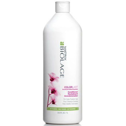 Matrix Biolage Color Last - Odżywka do włosów farbowanych 1000ml - produkt z kategorii- odżywki do włosów