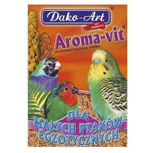 DAKO ART aroma vit 500G dla ptaków śpiewających, Dako-Art