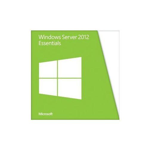 Produkt Windows Server Essentials 2012 64bit English 1pk Dsp Oei Dvd 1-2cpu
