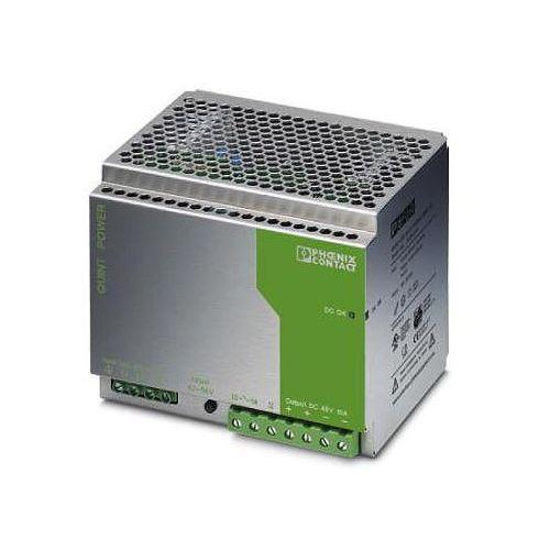 Artykuł Zasilacz QUINT-PS-3X400-500AC/48DC/10 Phoenix Contact QUINT-PS-3X400-500AC/48DC/10 2938219 z kategori