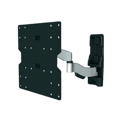 Uchwyt ścienny do tv, lcd  ultra slim a3725, maks. 25 kg, aluminiowy od producenta Vivanco