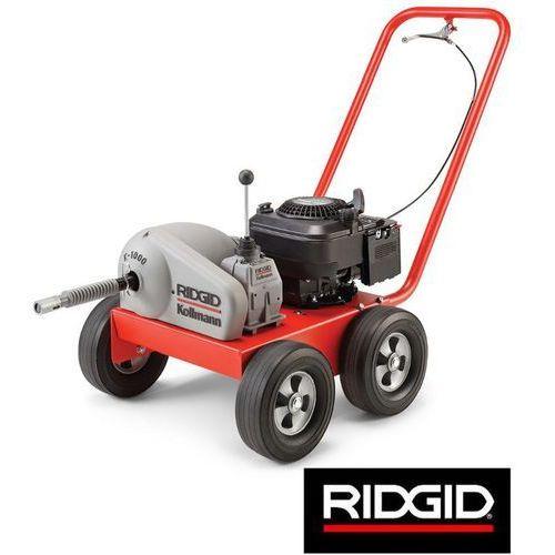 RIDGID Maszyna prętowa K-1000SE 59175, kup u jednego z partnerów