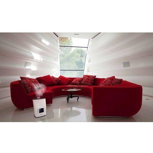 Clevair - ultradźwiękowy nawilżacz powietrza z jonizacją i ciepłą mgiełką (40m²) z kategorii Nawilżacze powietrza