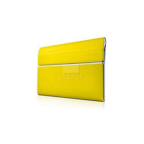 Etui + folia ochronna + czyscik do tabletu Lenovo Yoga 2 8