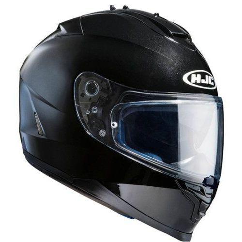 KASK HJC IS-17 METAL BLACK z kategorii kaski motocyklowe
