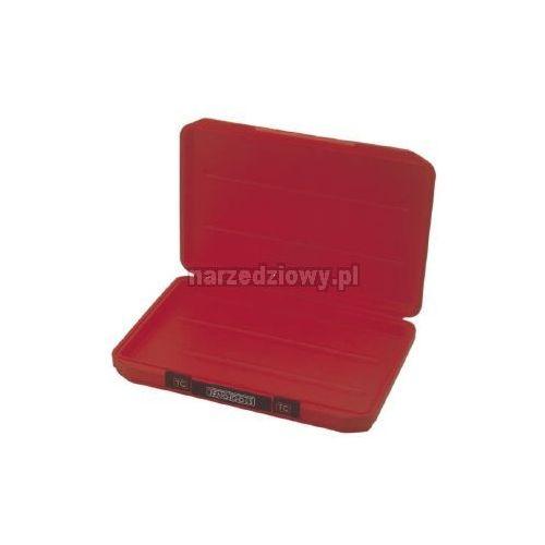 Towar z kategorii: skrzynki i walizki narzędziowe - TENGTOOLS Skrzynka narzędziowa TC-3 10 urodziny Narzedzi