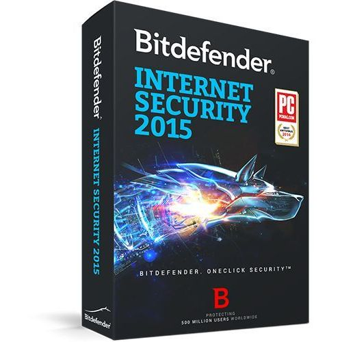 BitDefender Internet Security 2015 - 5PC - oferta (05d4417f6705f471)