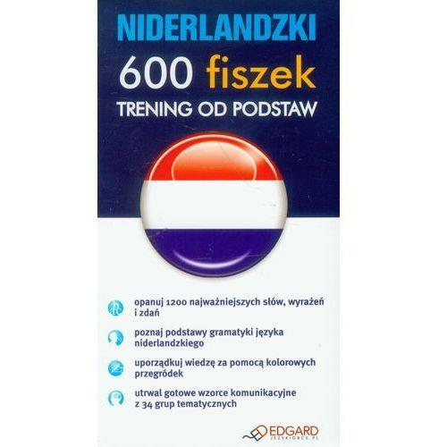 Niderlandzki 600 fiszek Trening od podstaw - oferta [35a06324755585ff]