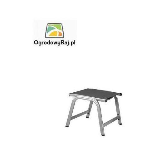 Towar z kategorii: pozostałe meble ogrodowe - BASIC PLUS Taboret 0301203-0000