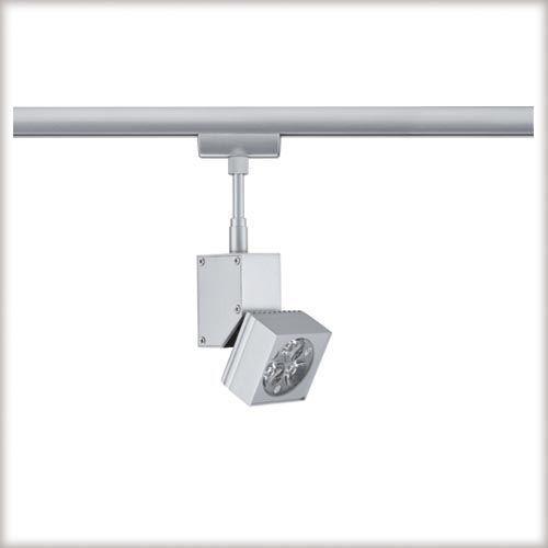 LEDmanz1 spot do Urail 1x3W 230V chrom mat, metal z kategorii oświetlenie
