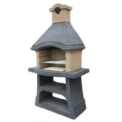 Grill betonowy  Michał - barwiony, produkt marki Landmann