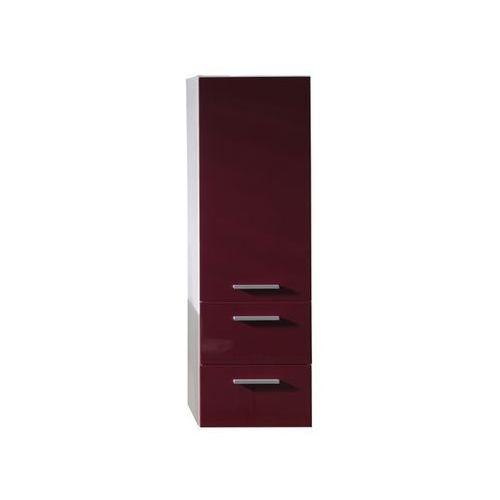 Słupek łazienkowy KWADRO Red 40 162334 Elita - produkt z kategorii- regały łazienkowe