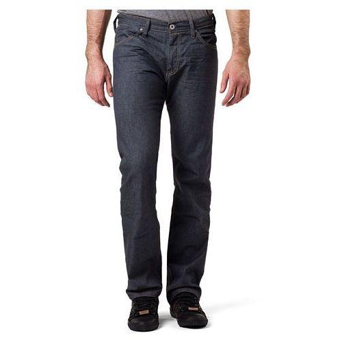 Levi's® 74506 506 Regular Straight Fit Neue Grey - produkt z kategorii- spodnie męskie