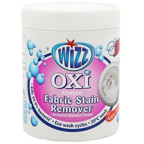 WIZZ 1kg Oxi Fabric Stain Remover Powder Uniwersalny odplamiacz z aktywnym tlenem, Star Brands Limited z bdskl