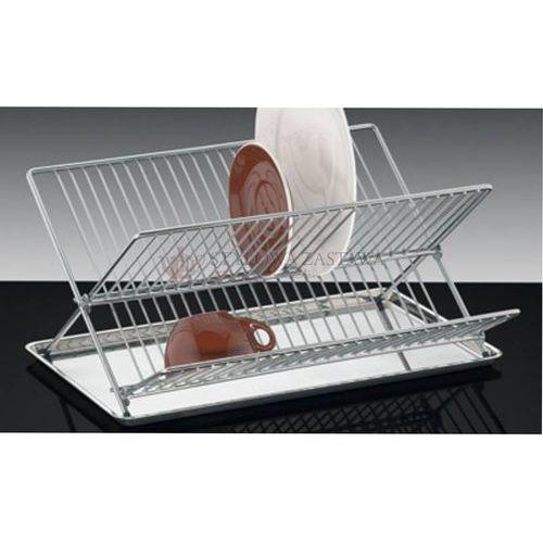 Suszarka do naczyń z podstawką Kuchenprofi - produkt z kategorii- suszarki do naczyń