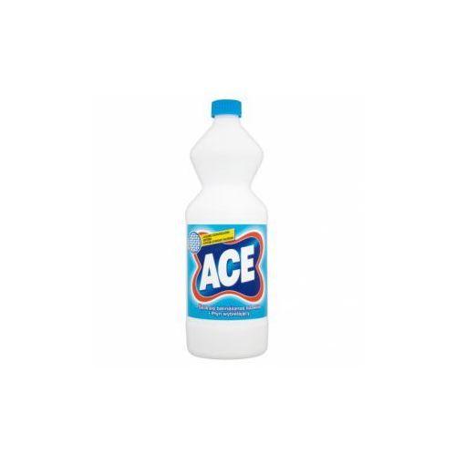Towar Ace Regular Płyn Wybielający 1 l z kategorii wybielacze i odplamiacze