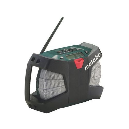 Radio budowlane PowerMaxx RC 602113000 Metabo, kup u jednego z partnerów