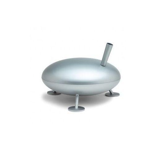 Nawilżacz parowy Stadler Form FRED srebrny - WYSYŁKA GRATIS z kategorii Nawilżacze powietrza