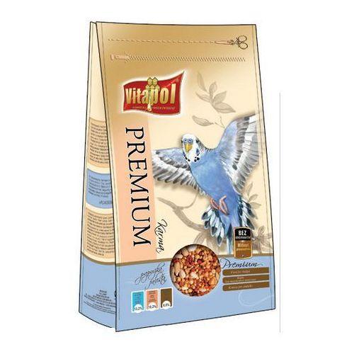 Premium Pokarm dla Papużki falistej 1000g, Vitapol