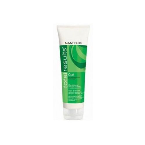 Matrix Total Results Curl Conditioner - odżywka do włosów kręconych 250ml - produkt z kategorii- odżywki do włosów