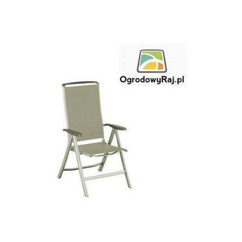 LIANE Fotel wielopozycyjny 0102901-4000 ze sklepu OgrodowyRaj.pl