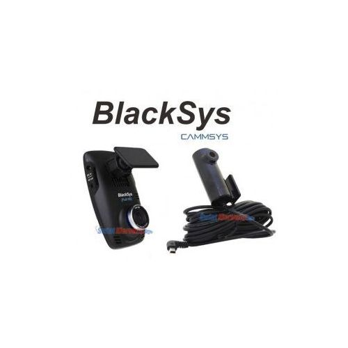 CF 100 rejestrator producenta BlackSys