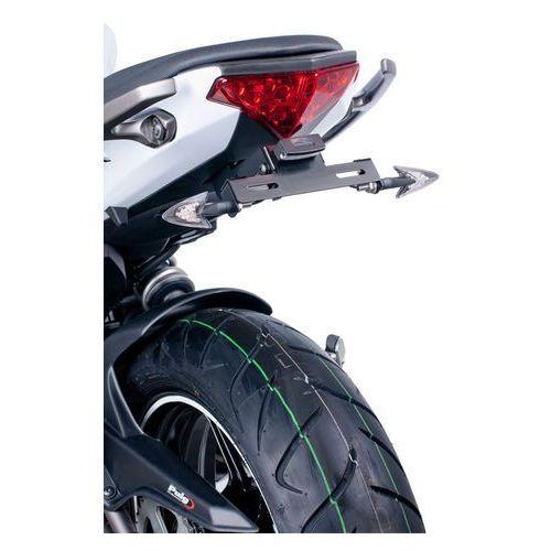 Artykuł Fender eliminator PUIG do Kawasaki ER6 N/F 12-13 z kategorii pozostałe akcesoria motocyklowe