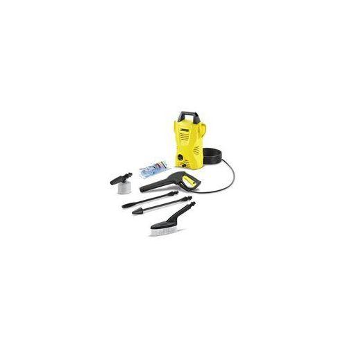 Karcher K2 Compact - produkt z kat. myjki ciśnieniowe