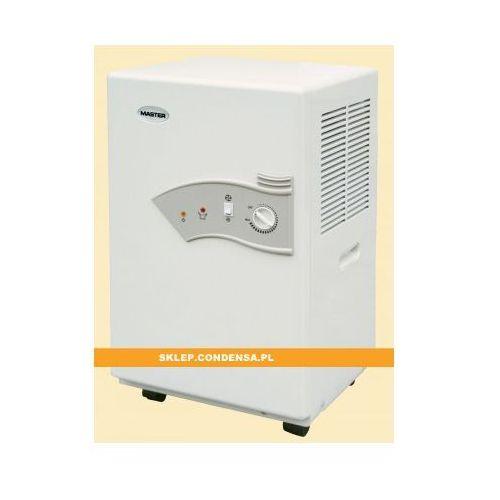 Towar z kategorii: osuszacze powietrza - Osuszacz Master DH 721 - wydajność 20L/24h