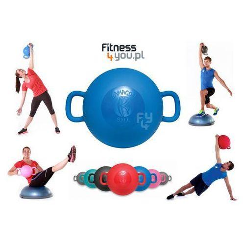 PIŁKA KAMAGON BALL MINI (NIEBIESKA) :: POLECANY SPRZEDAWCA :: TRUSTED SHOPS :: TEL 801000505 :: www.aerobik.fitness, produkt marki Kamagon Fitness