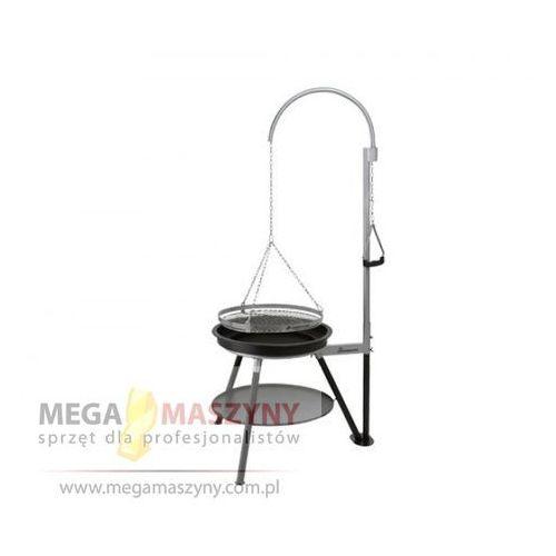 LANDMANN Grill wahadłowy wiszący fi. 57cm GEOS od Megamaszyny - sprzęt dla profesjonalistów
