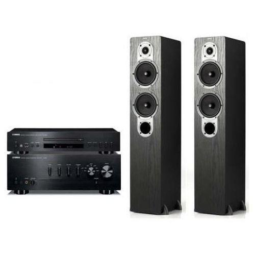Artykuł YAMAHA A-S300 + CD-S300 + JAMO S426 z kategorii zestawy hi-fi