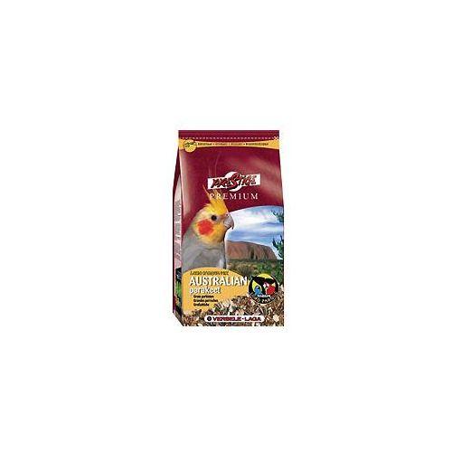 VERSELE-LAGA Prestige Premium Australian Parakeet Loro Parquee Mix pokarm dla średnich papug