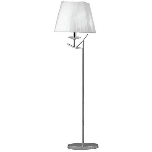 Lampa podłogowa CANDELLUX Valencia 51-91874 Chrom + DARMOWA DOSTAWA! z kategorii oświetlenie