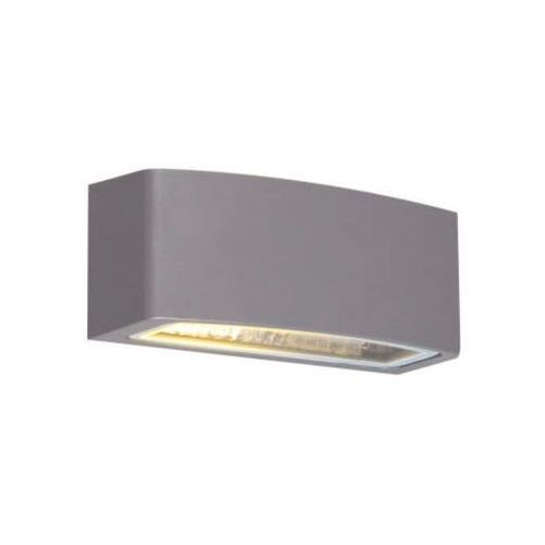Lampa zewnętrzna Latina E27 grafit od lampyiswiatlo.pl