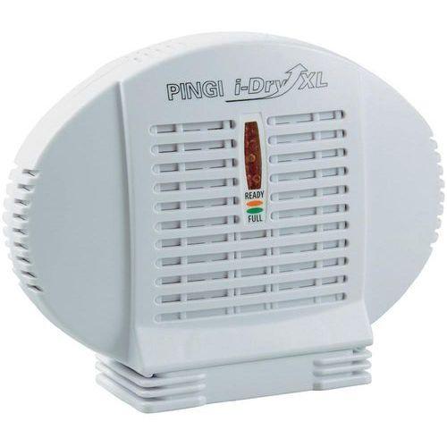 Towar z kategorii: osuszacze powietrza - Osuszacz powietrza Pingi I-DryXL, 26 W, biały