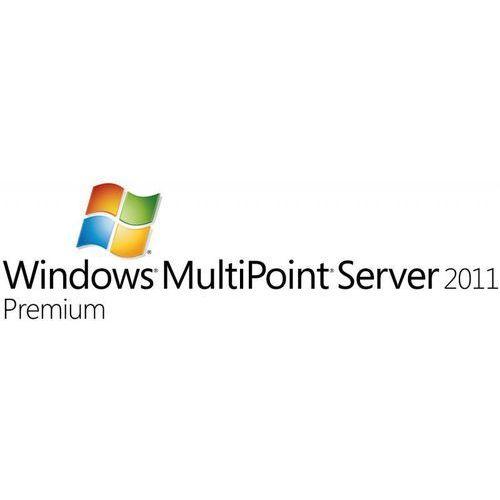 Produkt Windows Multipoint Server Premium Single Software Assurance Academic