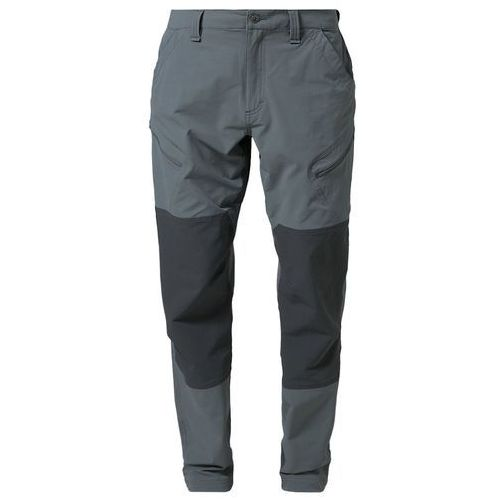 Produkt z kategorii- spodnie męskie - Marmot LIMANTOUR Spodnie materiałowe szary