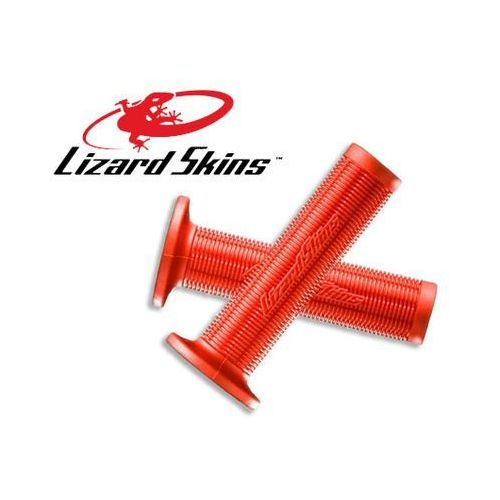 LZS-BUBDS500 Chwyty kierownicy LIZARDSKINS BUBBA HARRIS SG 140 mm, czerwone - oferta [0585457f3735b516]