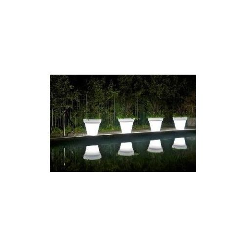 Produkt Donica świecąca -  - Elefante 60, marki Bliss Design