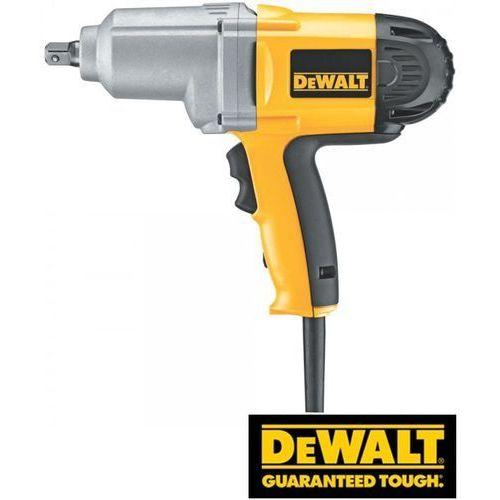 DeWALT Zakrętak udarowy 710W, M 1-20 (DW292-QS), kup u jednego z partnerów