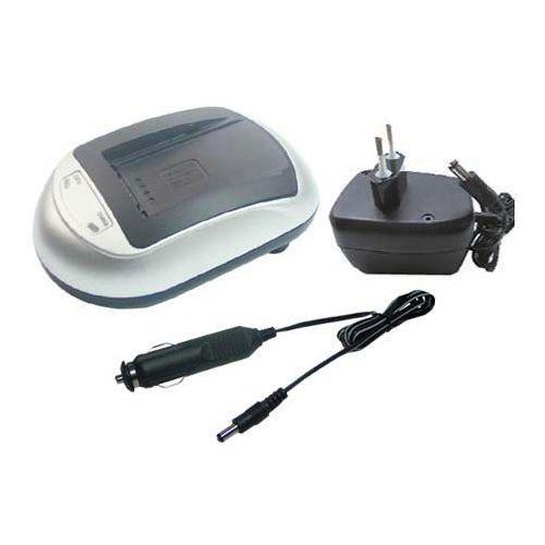 Produkt Ładowarka do aparatu cyfrowego PANASONIC CGA-S001, marki Hi-Power